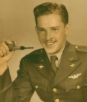 Some people thought Dad looked like Errol Flynn